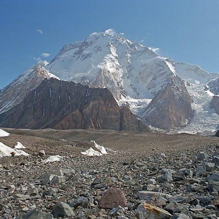 Koroška 8000: digit responses to cold stress following himalayan expedition to broadpeak, Pakistan (8051 m)