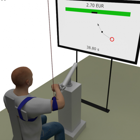 Unifying Speed-Accuracy Trade-Off and Cost-Benefit Trade-Off in Human Reaching Movements