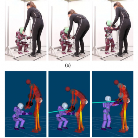 The CoDyCo Project Achievements and Beyond: Toward Human Aware Whole-Body Controllers for Physical Human Robot Interaction