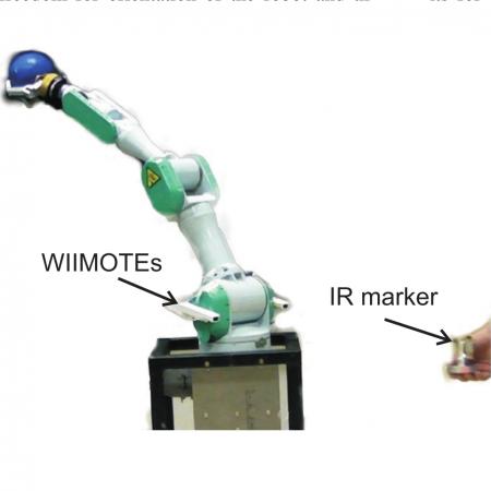 Optimizing parameters of trajectory representation for movement generalization: robotic throwing