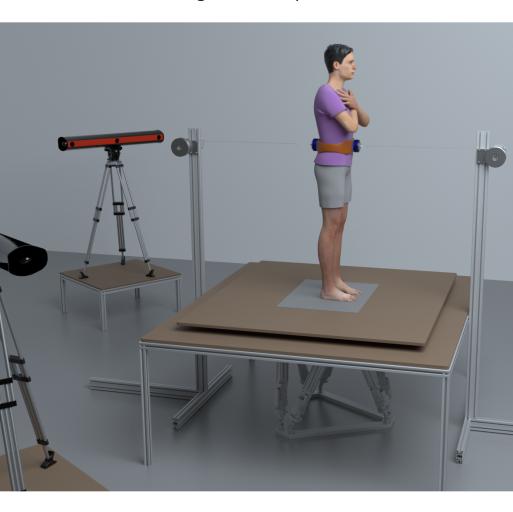 Does danger of injury influence human motor adaptation?