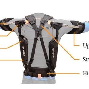 Evaluation of PAEXO, a novel passive exoskeleton for overhead work