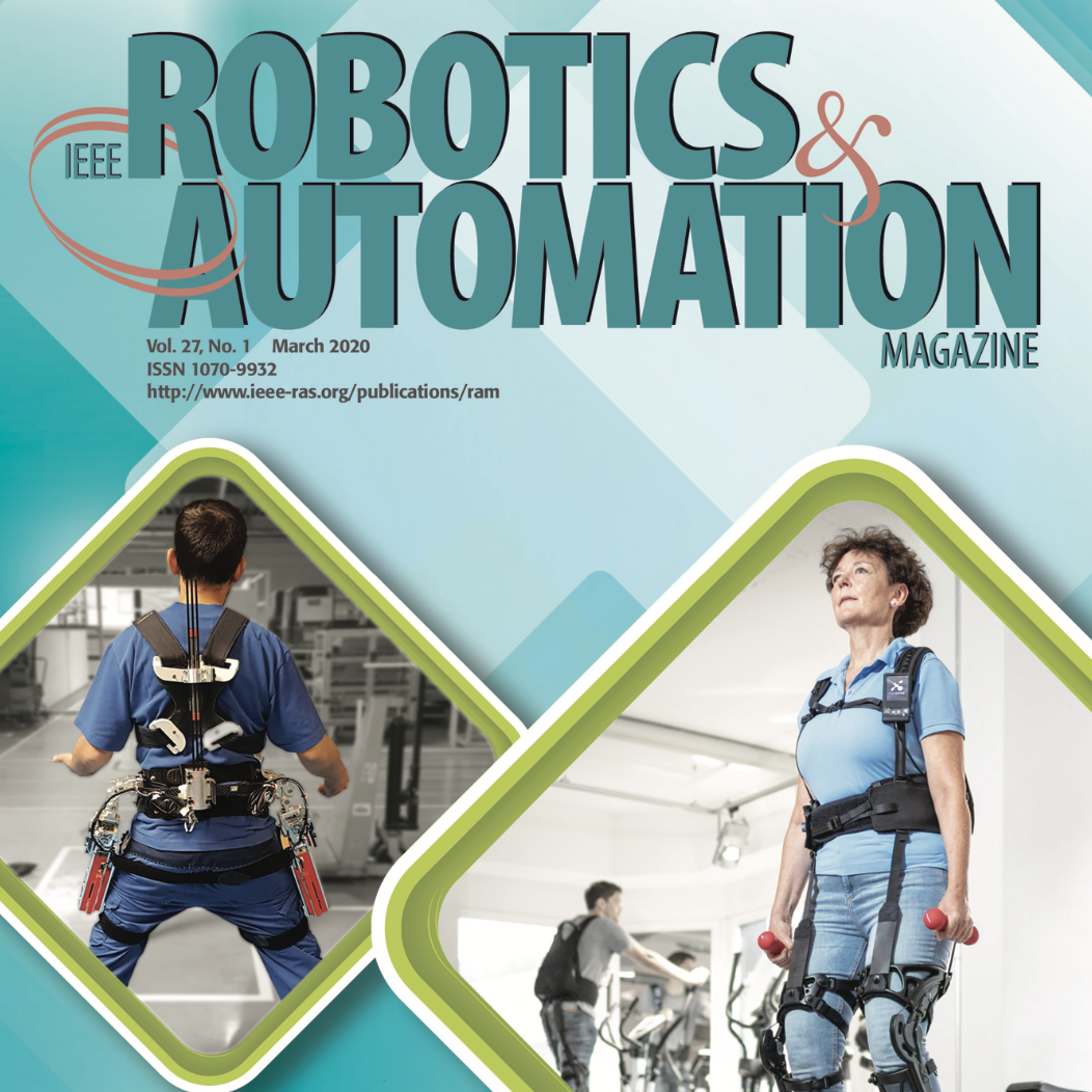 Wearable Robots: Taking a Leap From the Lab to the Real World [From the Guest Editors]