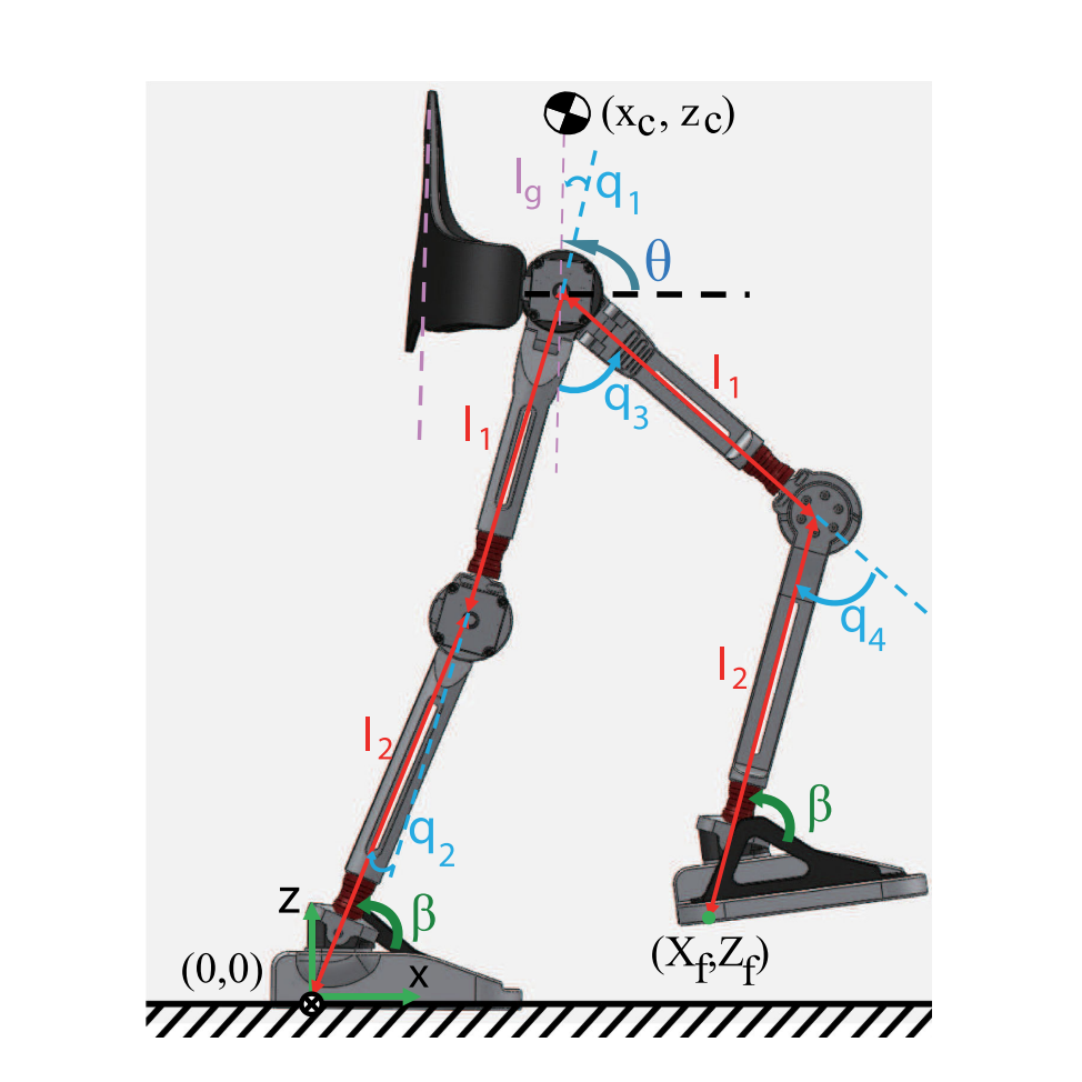 Active Compliance Control Reduces Upper Body Effort in Exoskeleton-Supported Walking